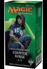 Challenger Deck 2018: Counter Surge