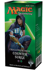 Magic: The Gathering Challenger Deck 2018: Counter Surge