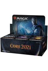 Core 2021 Booster Box