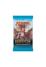 Magic: The Gathering Kaladesh Booster Pack