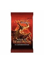 Magic: The Gathering Hour of Devastation - Booster Pack
