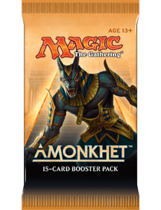 Magic: The Gathering Amonkhet - Booster Pack