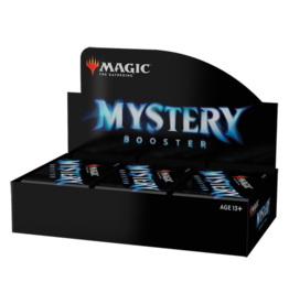Mystery Booster - Booster Box [Retail Exclusive]