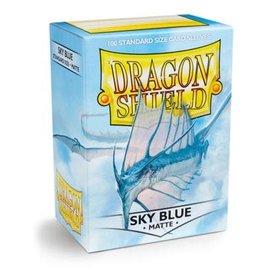 Arcane Tinmen Sky Blue Matte 100 Standard