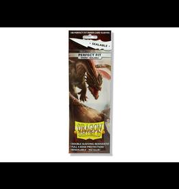 Arcane Tinmen Smoke Perfect Fit Sealable 100 Standard