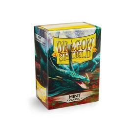 Arcane Tinmen Dragon Shield Mint Classic 100 Standard