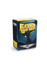 Arcane Tinmen Dragon Shield Jet Matte 100 Standard