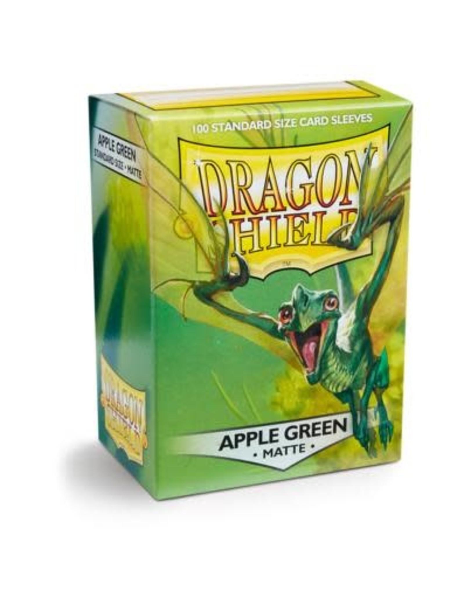 Arcane Tinmen Apple Green Matte 100 Standard