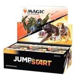 Jumpstart Booster Box