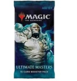 Magic: The Gathering Ultimate Masters Booster Pack