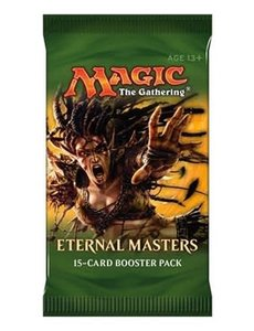 Magic: The Gathering Eternal Masters - Booster Pack
