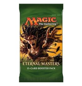 Magic: The Gathering Eternal Masters Booster Pack