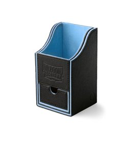 Arcane Tinmen Nest With Tray 100 Black/Blue