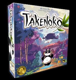 Matagot Takenoko