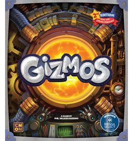 CMON Gizmos