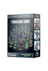 Warhammer 40,000 Start Collecting! Thousand Sons