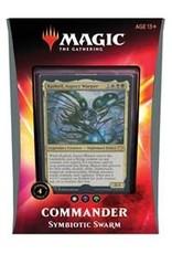 Commander 2020 Deck - Symbiotic Swarm