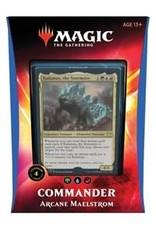 Commander 2020 Deck - Arcane Maelstrom