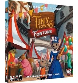 AEG Tiny Towns Fortune