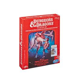 Hasbro Stranger Things Dungeons & Dragons Starter Set