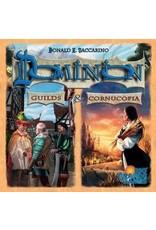 Rio Grande Games Dominion Guilds & Cornucopia