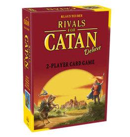 Catan Studio Rivals For Catan Deluxe