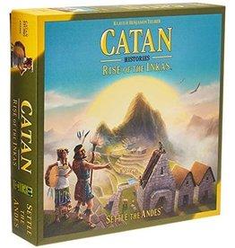 Catan Studio Catan Histories Rise of the Inkas