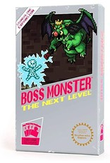 Brotherwise Games Boss Monster The Next Level