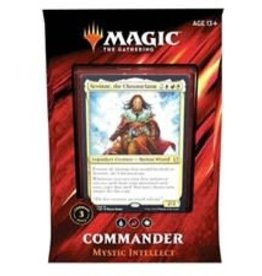 Magic: The Gathering Commander 2019 Deck - Mystic Intellect