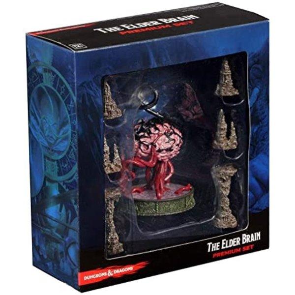 Wizards of The Coast The Elder Brain Premium Set