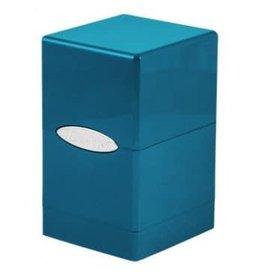 Ultra Pro Satin Tower Deck Box Hi-Gloss Ice