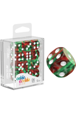 Oakie Doakie Dice D6 16mm Gemi Bloody Jungle