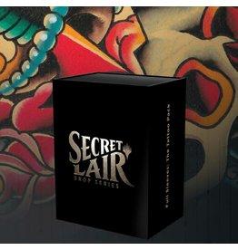 Secret Lair Drop: Summer Superdrop - Full Sleeves: The Tattoo Pack