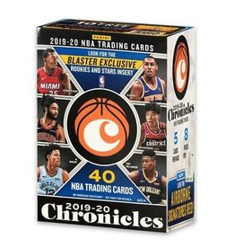 Panini 2019-20 Panini Chronicles Basketball Blaster Box