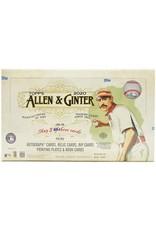 Topps 2020 Topps Allen & Ginter Baseball Hobby Box
