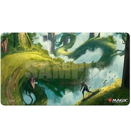 Ultra Pro Zendikar Rising 'Branchloft Pathway' Playmat