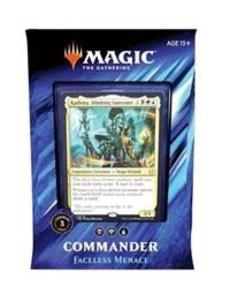 Magic: The Gathering Commander 2019 Deck - Faceless Menace