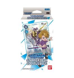 Bandai Digimon Card Game Starter Deck Cocytus Blue