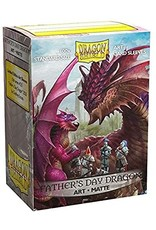 Arcane Tinmen Father's Day Dragon Art Matte 100