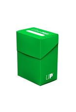 Ultra Pro Deck Box Lime Green
