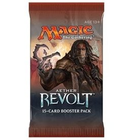 Magic: The Gathering Aether Revolt - Booster Pack