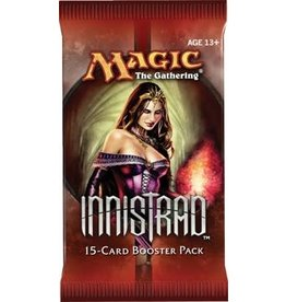 Innistrad - Booster Pack