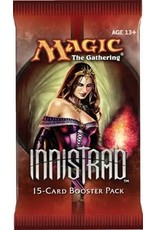 Magic: The Gathering Innistrad - Booster Pack