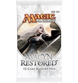 Magic: The Gathering Avacyn Restored - Booster Pack