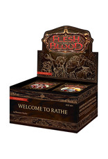 Legend Story Studios Welcome to Rathe Unlimited Booster Display