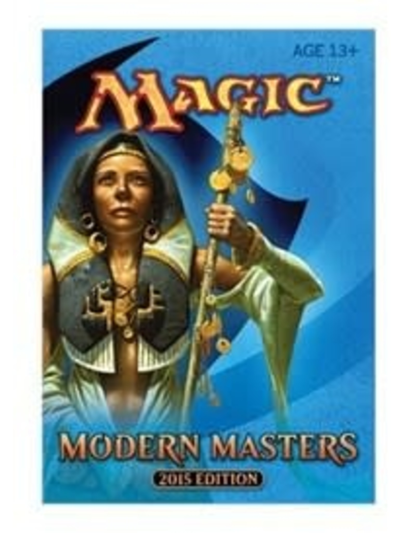 Magic: The Gathering Modern Masters 2015 - Booster Pack