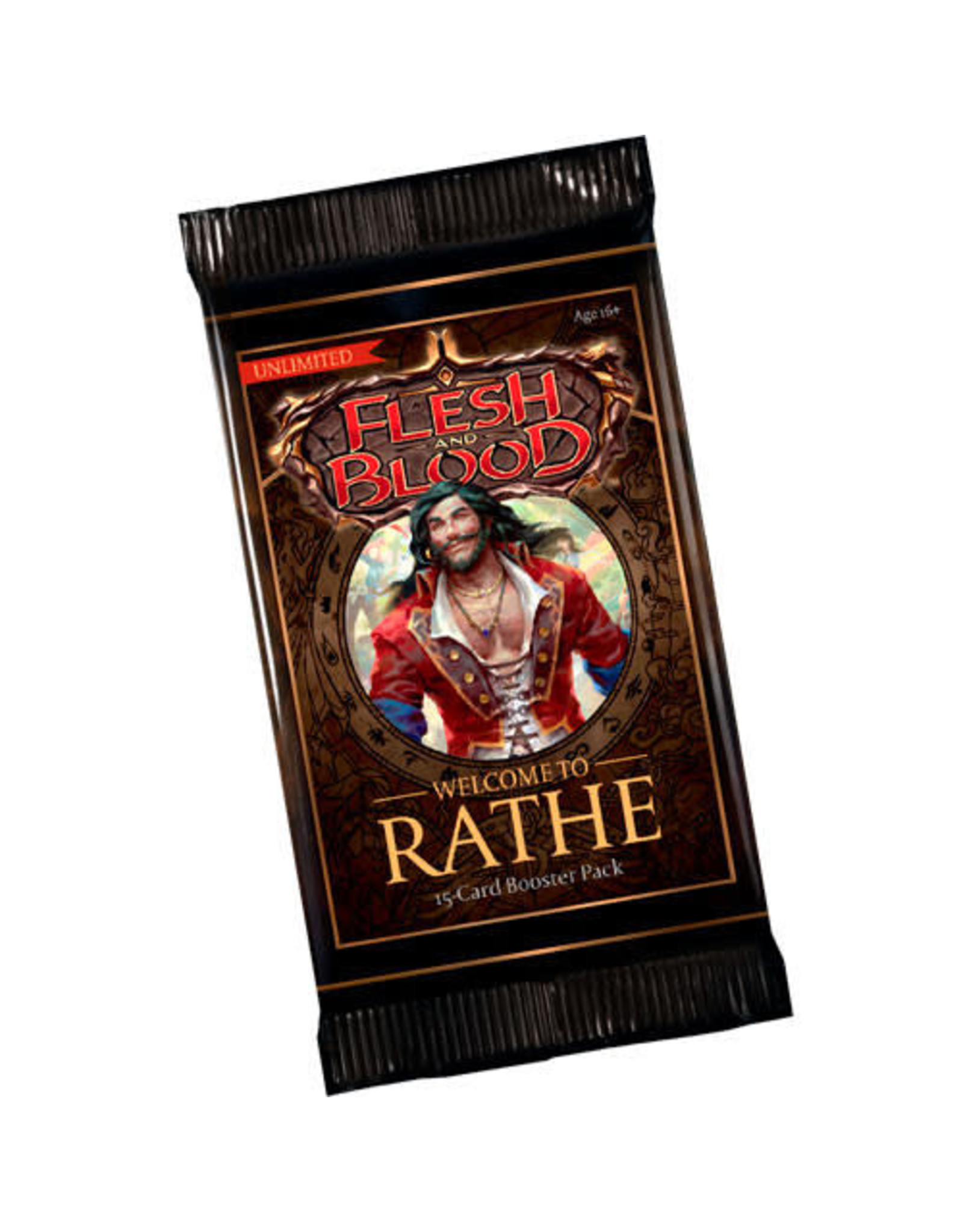 Legend Story Studios Welcome to Rathe Unlimited Booster Pack