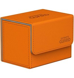 Ultimate Guard Sidewinder 100+ XenoSkin Orange