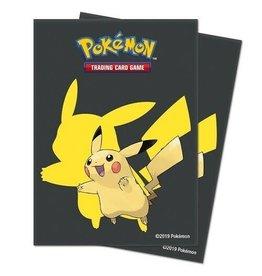 Ultra Pro Pokémon Pikachu 2019 Deck Protectors (65 ct.)
