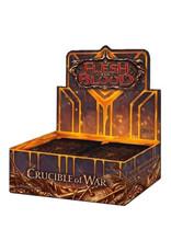 Legend Story Studios Crucible of War Booster Display